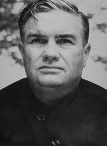 Legendary Alabama Coach Frank Thomas played for Knute Rockne.