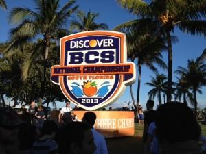 South Beach Logo